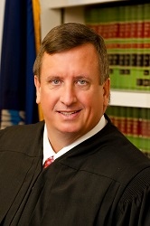 Image of Judge Janzen